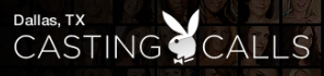 Playboy Dallas Casting Calls
